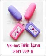 ไข่สั่น VB-005