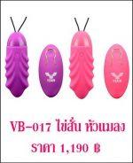 ไข่สั่น VB-017