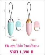 ไข่สั่น VB-029
