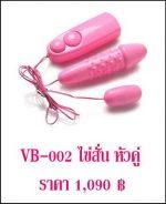 vb-002-ไข่สั่น
